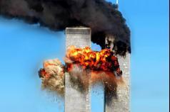 9/11: розповідь бортпровідника