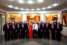 Сила голосу й духу: Майже 40 років волинський чоловічий хор йде до людей з піснею