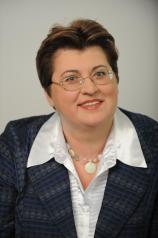Член Наглядової ради УФБ Ольга Щетініна про унікальні переваги участі в Національному рейтингу благодійників