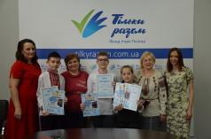 Юні лучани – одні з найкращих математиків в Україні