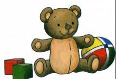 Ефект плюшевого ведмедика