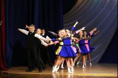 У ритмі танцю: фестиваль «Золота Лілея» зібрав 800 волинських школярів