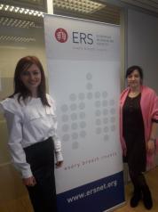 Представники Асоціації легеневої гіпертензії взяли участь в робочій зустрічі в Брюселі