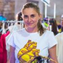 Ірина Гуцал, директор Української біржі благодійності, розповіла про досвід участі в Національному рейтингу благодійників