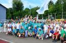 «Життя – це рух»: у Луцьку відбулася літня сеньйоріада