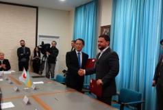 Фонд Ігоря Палиці «Тільки разом» реалізує проект  Програми КУСАНОНЕ уряду Японії
