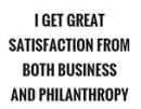 «Стратегічна філантропія»: 5 акцентів для бізнесу